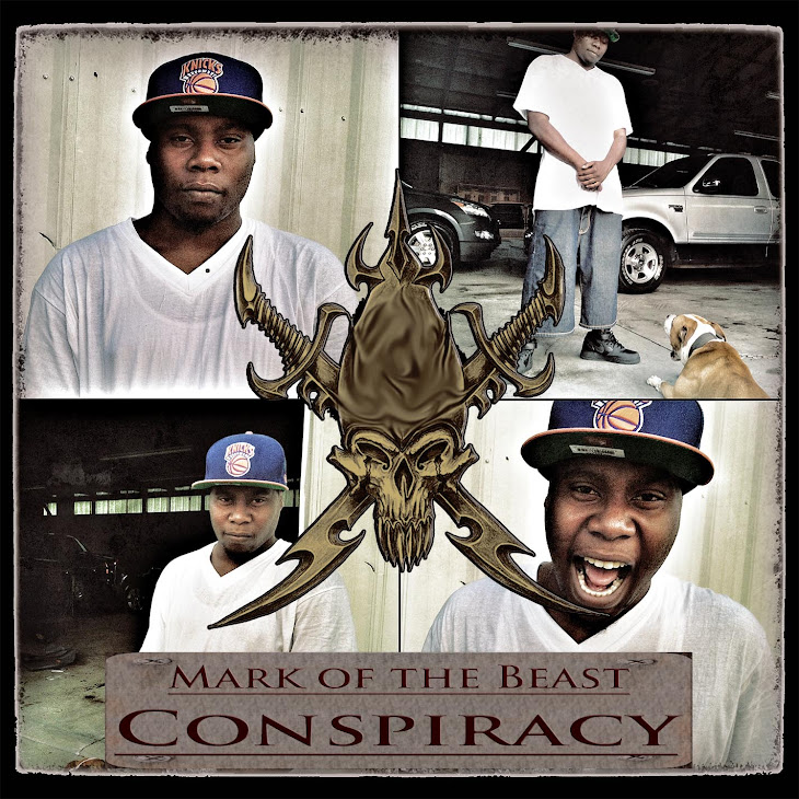 Conspiracy- Mark Of The Beast