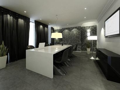 Decoraci n de oficinas seg n el feng shui ideas para for Oficinas feng shui decoracion