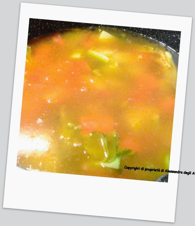 cottura vellutata di carote
