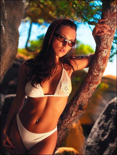 Bikini wax styles ...