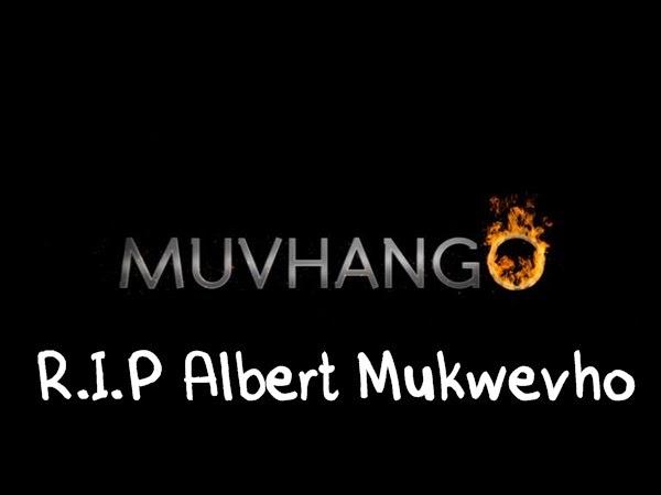albert mukwevho muvhango, aalbert mukwebo funeral, muvhango funeral,