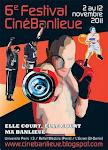 Programme Cinébanlieue 2011