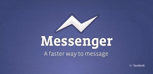Facebook Masaüstü Messenger İndir