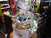 Easter Hamper for Macmillan