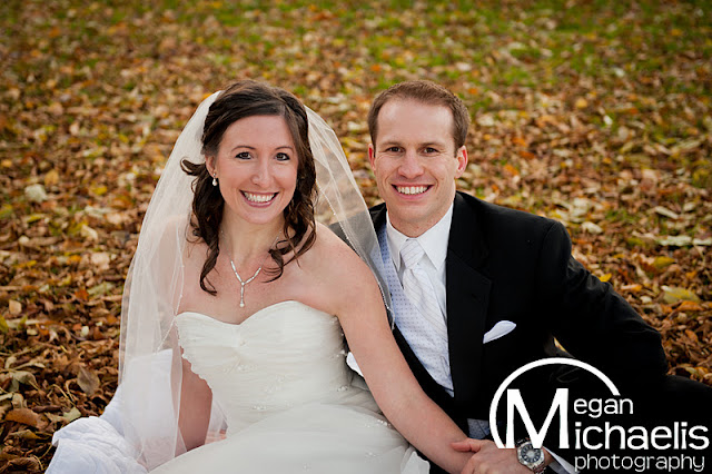 Megan gamble wedding