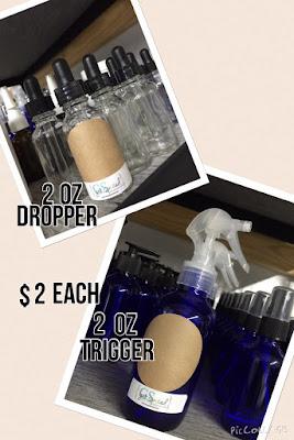2 oz Dropper or 2 oz Trigger