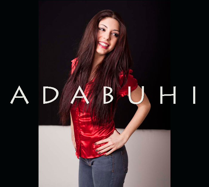 Model: Laura Moreno