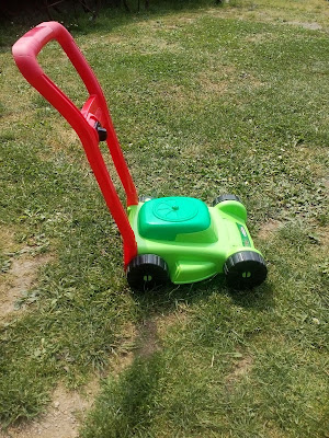 grass cutter for kids