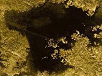 Ilmuwan Temukan Objek Misterius di Bulan Saturnus