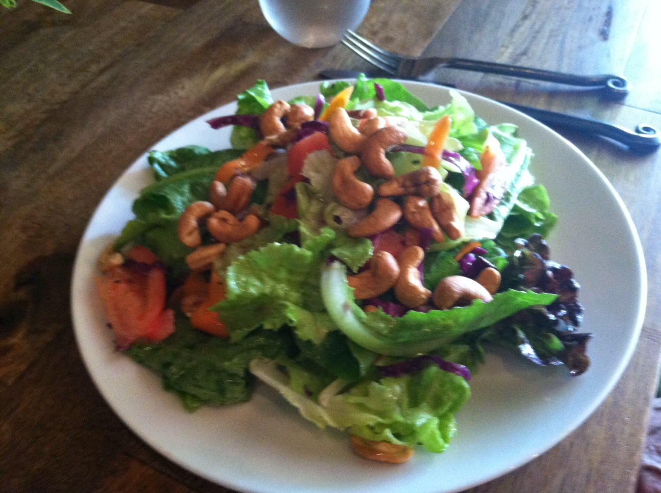 Amy On Food Charlotte And Atlanta Food Fern Flavors