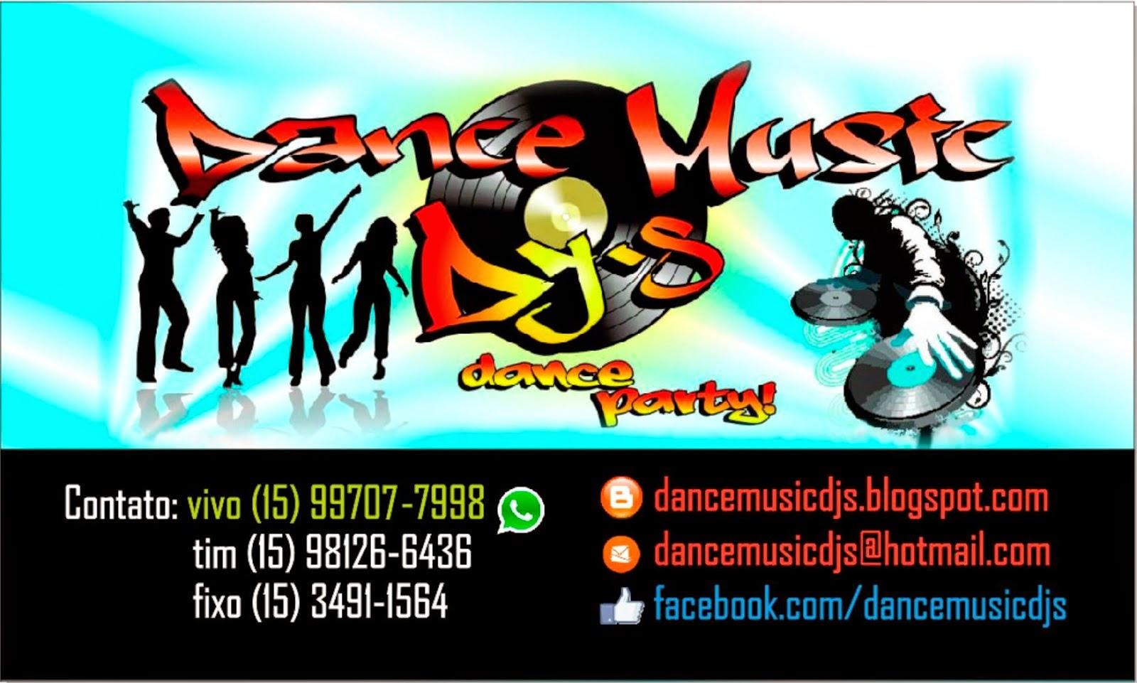 DANCE MUSIC DJ'S