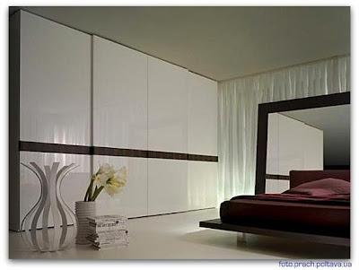 Шкаф модели Sound от фабрики Feg, дизайн Castiglia Associati