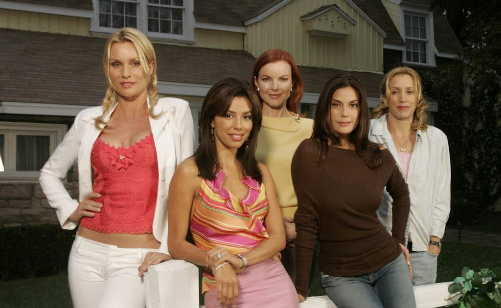 Desperate housewives season 8 ep 22 cucirca / Yugioh opening season 4