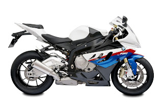 BMW S1000RR Motorcycle Fairings