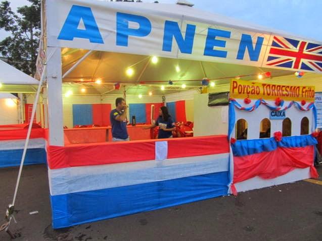 Festa das Nações - 2012