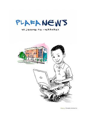 Plafa News 2012-2013