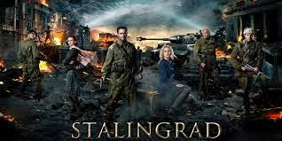Phim Trận  Stalingrad 2013