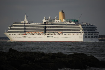 Cruise ship ARCADIA of 2005