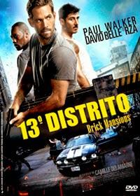 13º Distrito Legendado