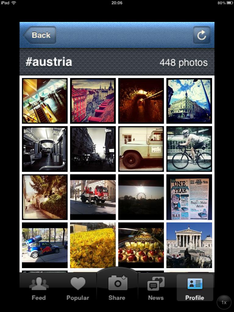 bit about the brief butamazingly quick ascendancy of Instagram