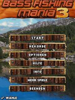Fishing Mania 3