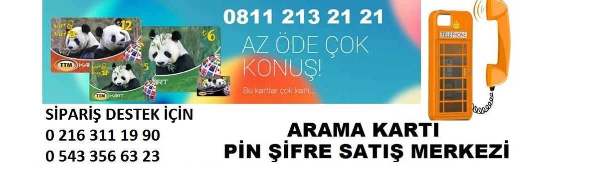 TELEFON ARAMA KARTI