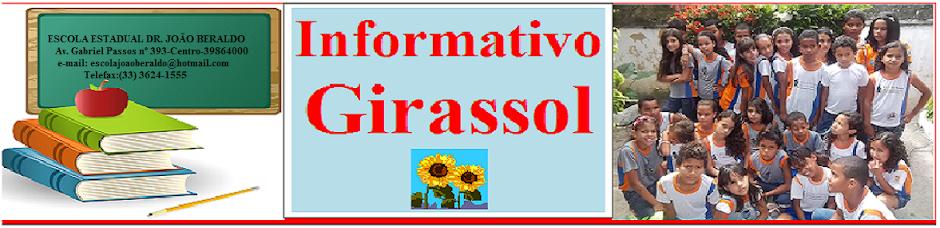 INFORMATIVO GIRASSOL