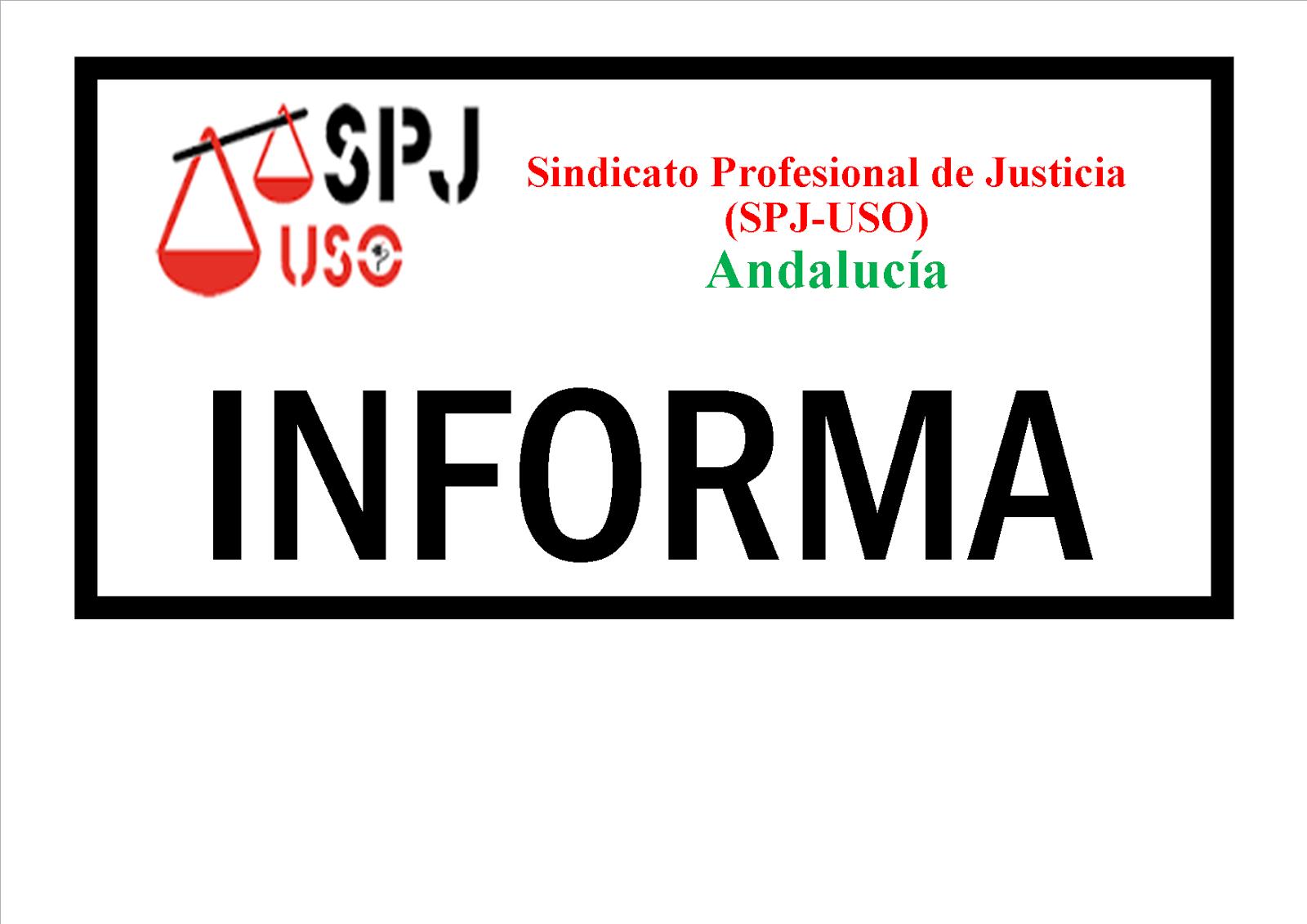 Bienvenido al Blog más visitado en Justicia