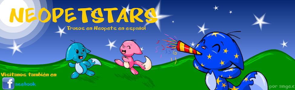 NeopetStar-Trucos de Neopets en Español