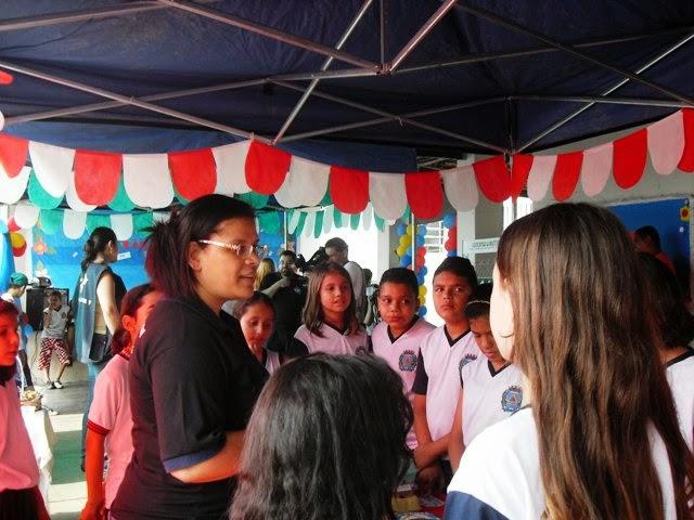 """Conheça o """"Projeto de Educação Fiscal nas Escolas Municipais"""" da Receita Federal de Registro-SP"""