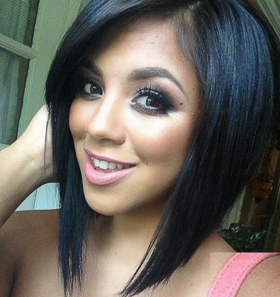 Ombre Bob Hairstyle 2014 Ombre Hairstyle
