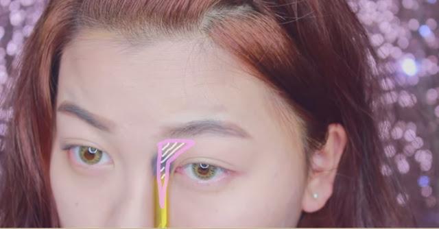 taeyeon I solo debut makeup tutorial