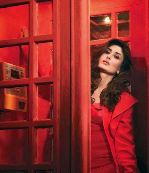 Kareena Kapoor looks sexy in red skirt underwear malfunction