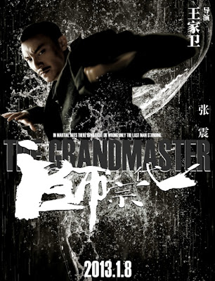 The Grandmaster (2013) - Mooxik.TV