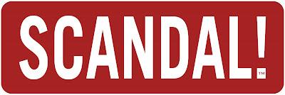 e! tv logo  BREAKING. Scandal! on e.tv becoming