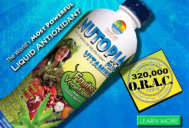 Powerful Liquid Antioxidant