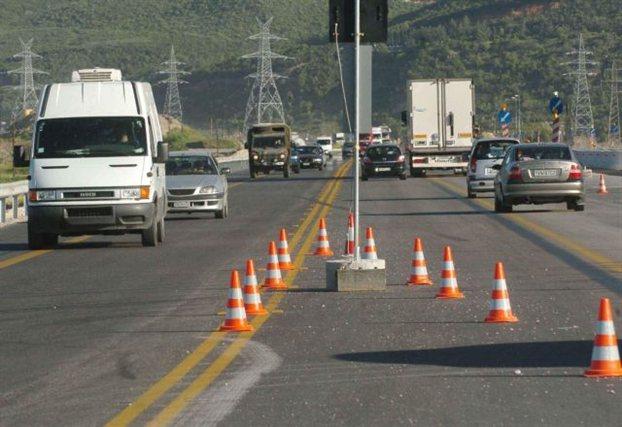Απαγόρευση κυκλοφορίας φορτηγών για την Πρωτομαγιά