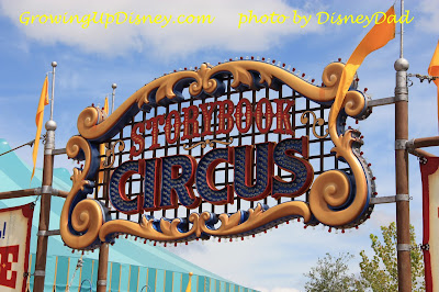 growing up disney world new fantasy land