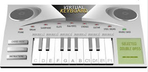 Teclado virtual