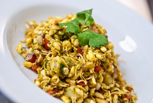 Recipe-of-bhel-puri