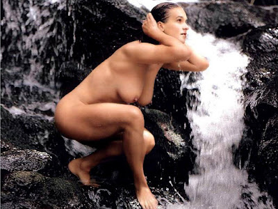 Sexy Hot German Women - Katarina Witt Naked
