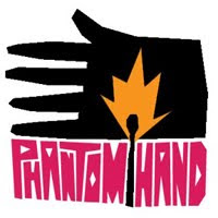 PHANTOM HAND