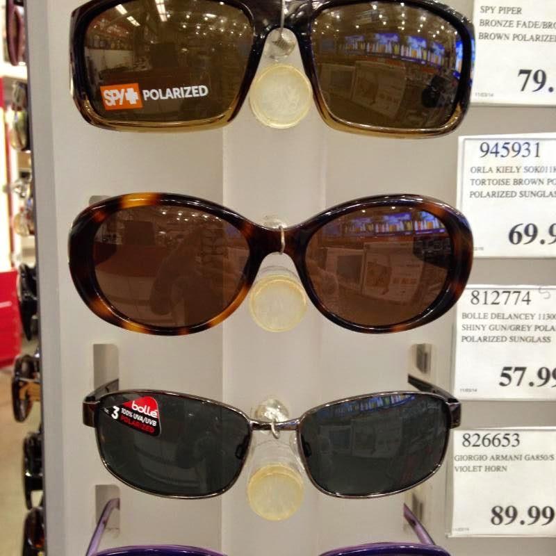 I Love Orla Kiely: Orla Kiely Ditsy Print Sunglasses Found at Costco