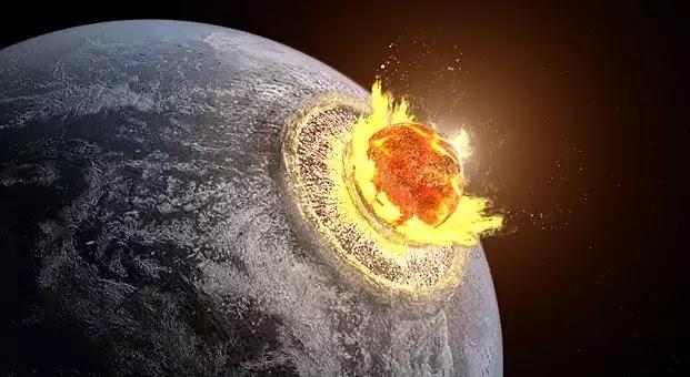 Ένα νέο σύστημα της NASA δίνει 5 ημέρες στη Γη για να προετοιμαστεί για σύγκρουση με ουράνιο σώμα