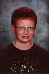 Vincent, Age 12