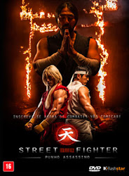 Baixar Filme Street Fighter: Punho Assassino (Dual Audio) Online Gratis