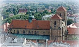 Parafia Wniebowzięcia NMP w Kłodzku (oo. jezuici)