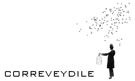 CORREVEYDILE