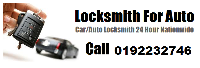 Out call key service