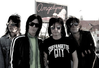 LA Guns (Phil Lewis & Steve Riley) Plays Bowery Electric on Sunday, Jan. 29th